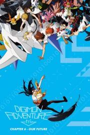 Digimon Adventure Tri. - Chapter 6: Future