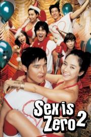 Sex Is Zero 2